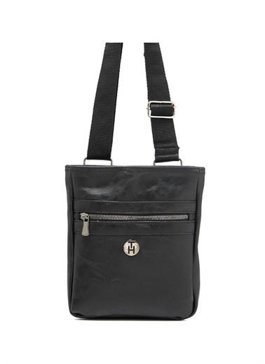 TH Bags Postacı Çantası Siyah